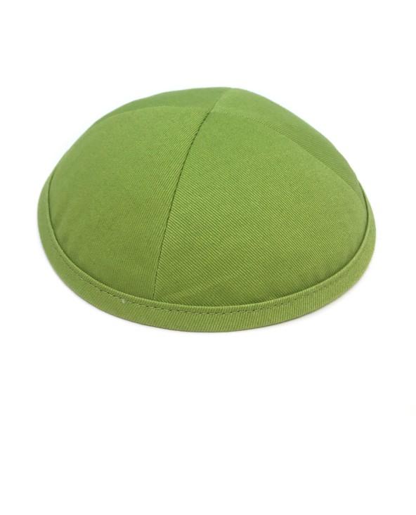 Kippa coton Vert 1er prix