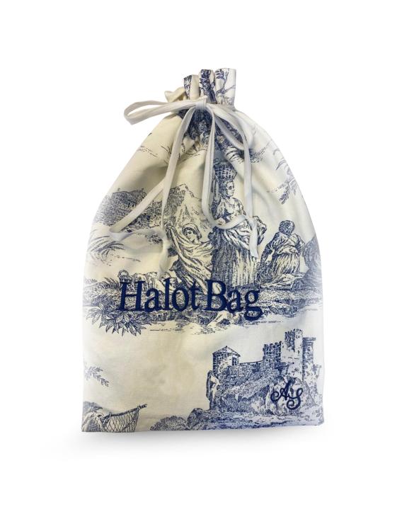 Hallot bag